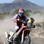 Como será el paso del Rally Dakar por Salta