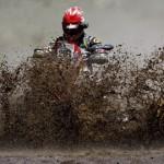 Patronelli y Terranova arrancaron bien el Rally Dakar 2014