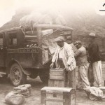 La historia de Cafayate en fotos