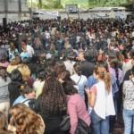 Los docentes rechazaron la oferta del gobierno y sigue el paro