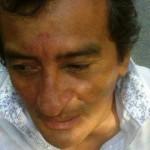 Sitepsa denuncia agresión policial contra Gamboa