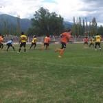 Resultados de la tercera fecha del Torneo Apertura