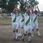 Se calienta el Torneo Apertura 2014