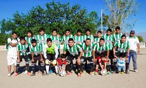 Los resultados de la 6ta fecha del Torneo Clausura