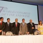 Alertan sobre los problemas que afectan a la vitivinicultura mundial