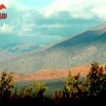 390 competidores participaron del Calchaquí Ultra Trail