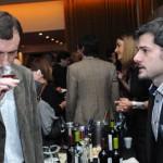 Más de 700 visitantes en la séptima edición del Salón de Vino de Altura