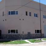 Preparan la inauguración del nuevo cuartel de Bomberos Voluntarios de Cafayate