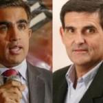 Miguel Nanni lanza su candidatura a gobernador