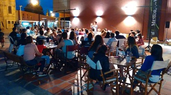 Foto gentileza Museo de la Vid y el Vino