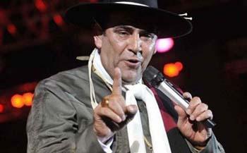 El Chaqueño Palavecino explicó porque no estará en la Serenata a Cafayate