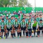Golearon a  Rivadavia y empató Libertad