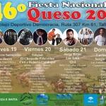 El Festival del Queso en Tafí del Valle coincidirá con la Serenata a Cafayate