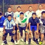 Rivadavia no pudo con Huaytiquina