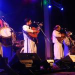 Los de Cafayate en la Fiesta Nacional de la Guitarra