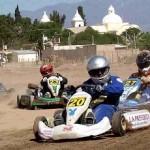 Se corrió la segunda fecha del campeonato de karting en San Carlos