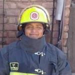 Se recordó el trágico accidente de los bomberos de Cafayate