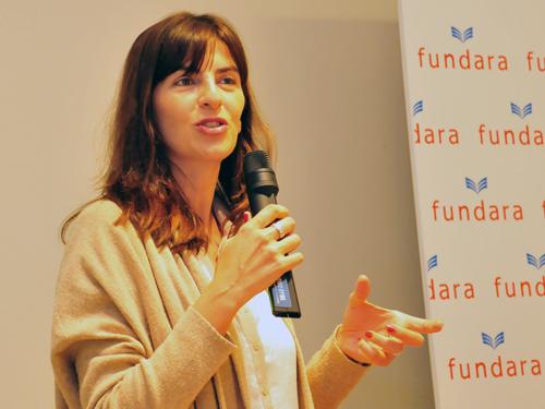 Bettina Romero competirá en las PASO dentro del espacio macrista