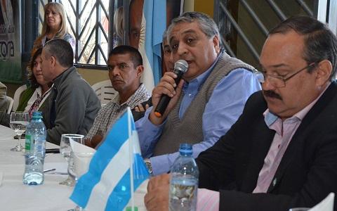 El PV confirmó candidatos propios para las PASO del oficialismo
