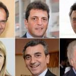 Primarias nacionales: Ocho frentes electorales se inscribieron para competir
