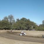 Otra jornada de karting en Cafayate