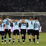 La Argentina perdió la final de la Copa América ante Chile en los penales