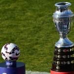 Cuantos trofeos de la Copa América tiene cada país