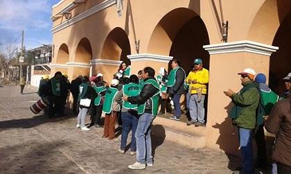 Finalizó el conflicto en la Municipalidad de San Carlos