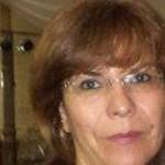 Ana Guerra reemplazaría en el senado a Miguel Nanni