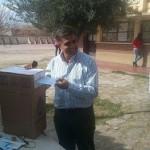 Miguel Nanni ganó en Cafayate