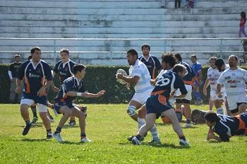 Halagos desde Salta para Cafayate Rugby Club
