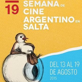 Vuelve a Cafayate la Semana del Cine Argentino