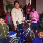 Más de quinientos participantes en el especial del Oscar de los Show por el Día del Niño