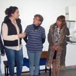 Después de una larga espera el hospital de Cafayate cuenta con un mamógrafo