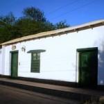 San Carlos declaró de Interés Municipal una casa de 200 años