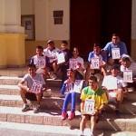 Destacado desempeño de maratonistas cafayateños en San José