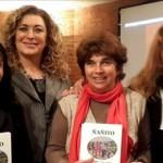 Maestra del Valle Calchaquí premiada en Buenos Aires por un libro