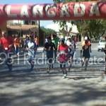 Se corrió la Maratón Aniversario Productora Calchaquí
