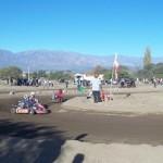 Vuelve el karting a Cafayate