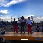 Se corrió la primera fecha del Campeonato en el kartódromo de Cafayate