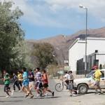 Se corre la Gran Maratón Aniversario Productora Calchaquí
