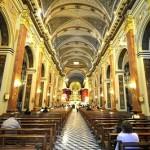 Historia de la construcción de la Catedral de Salta