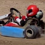 Debutó la categoría Escuela en el karting local