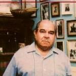 Se cumplen 92 años del nacimiento del poeta José Ríos