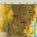 Se sintieron tres temblores en diferentes zonas de Salta