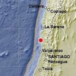 En Tucumán también se sintió el temblor