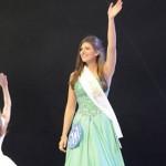 La jujeña Valentina Oller es la nueva Reina Nacional de los Estudiantes