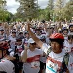 El Concejo Deliberante declaró de Interés  la Calchaquí Ultra Trail, Cafayate 2015