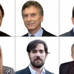 Argentina elige al sucesor de Cristina Kirchner