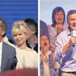 Batacazo de Macri: hay segunda vuelta